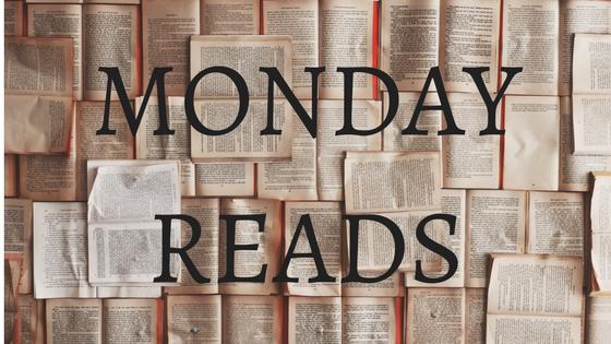 Monday Reviews