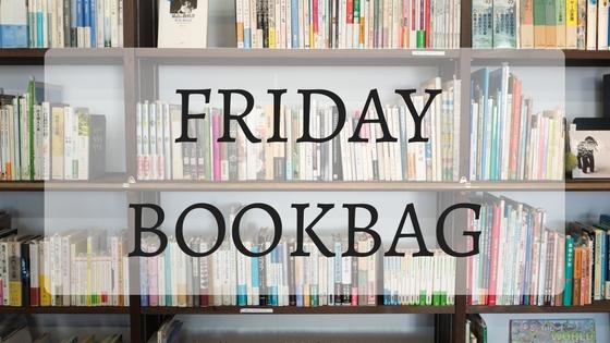 friday bookbag