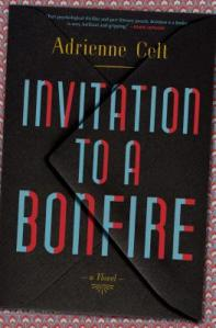 Invitation to a Bonfire Cover