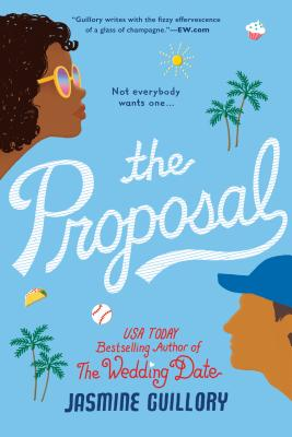 The Proposal Cover