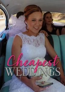 Cheapest Weddings promotional image