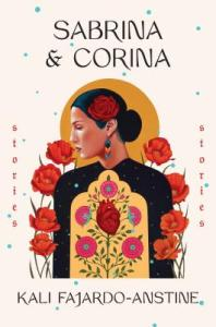 Sabrina and Corina Cover