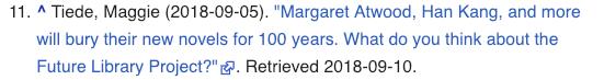 Wikipedia article screenshot