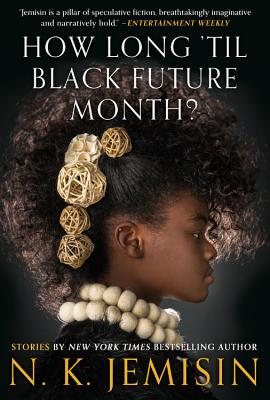How Long Til Black Future Month Cover