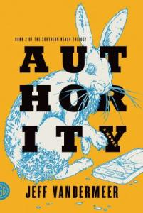 Authority Cover