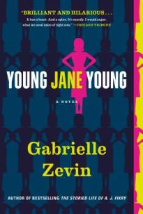 Young Jane Young Cover