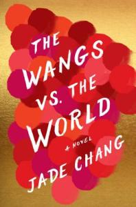 The Wangs vs The World Cover