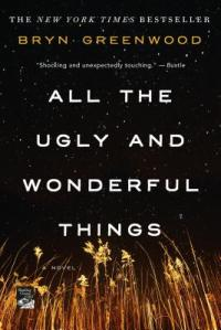 All the Ugly and Wonderful Things Cover