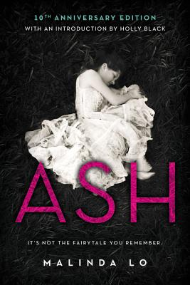 cover description: A black and white image of a girl in a white dress laying in a fetal position in tall grass.