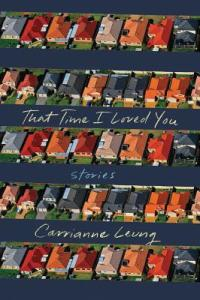 That Time I Loved You Cover