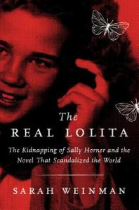 The Real Lolita Cover