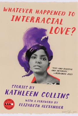 Whatever Happened to Interracial Love Cover